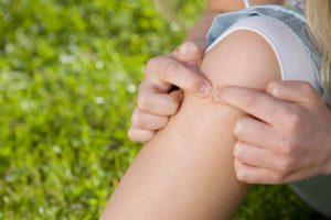 Pickel, Pusteln und Co.: Die typischen Hautprobleme bei Kindern