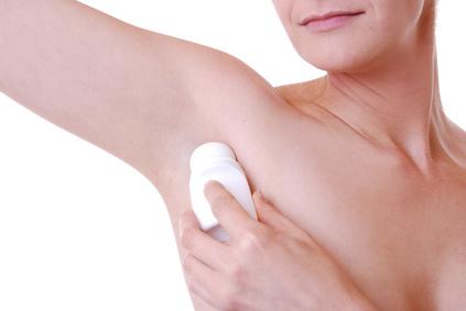 Artikelgebend ist Hautpflege für Sportler.