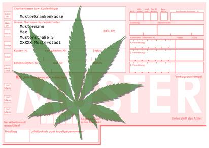 Inhalt des Artikels ist medizinisches Cannabis.