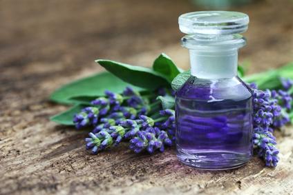 Artikelgebend sind die Heilwirkungen von Aromatherapien.