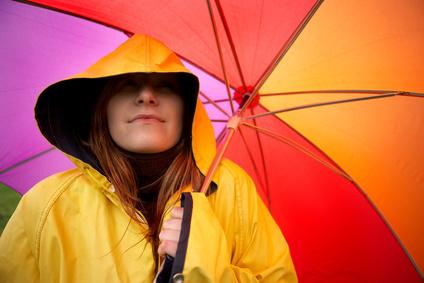 Den Körper stärken – Belastung durch Wetterwechsel