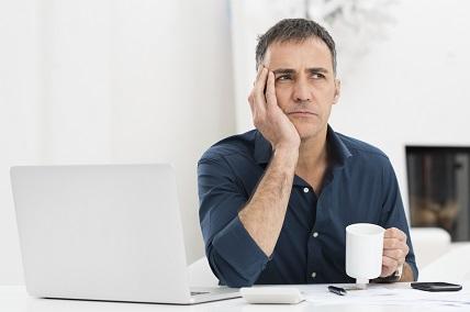 Chronisch unterfordert: Diagnose Bore-out