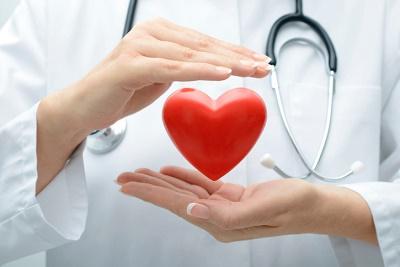 Symptome und Folgen von Herzinsuffizienz