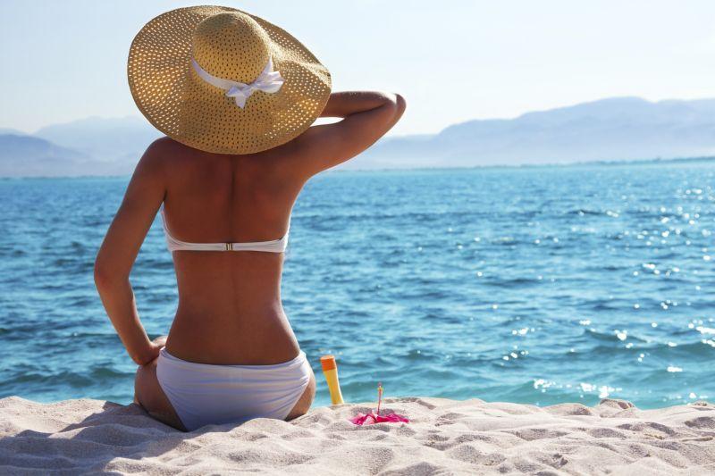 Urlaub für Haut und Seele