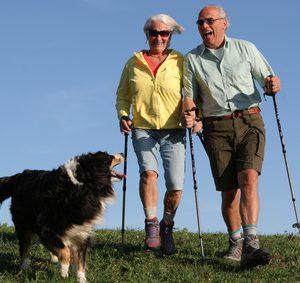 Präventiv aktiv – so bleiben Sie möglichst lange selbstständig