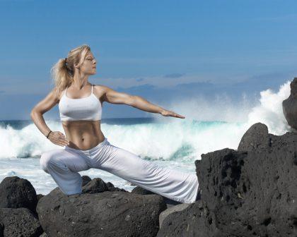 Tai Chi – ein Wundermittel gegen Gelenkschmerzen