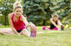 Mit dem richtigen Training zu mehr Fitness
