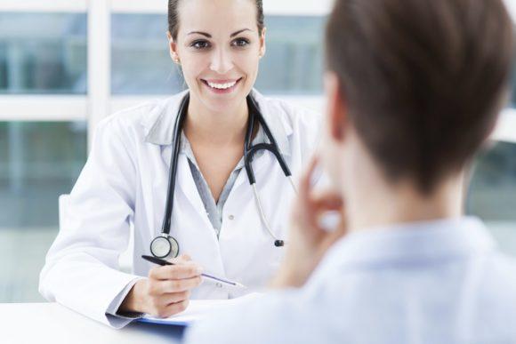 Neuer Service bietet Arzttermine per Mausklick