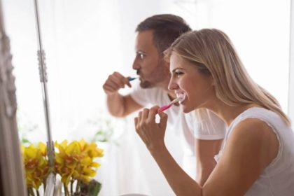 Der kleine Unterschied in der Mundhygiene