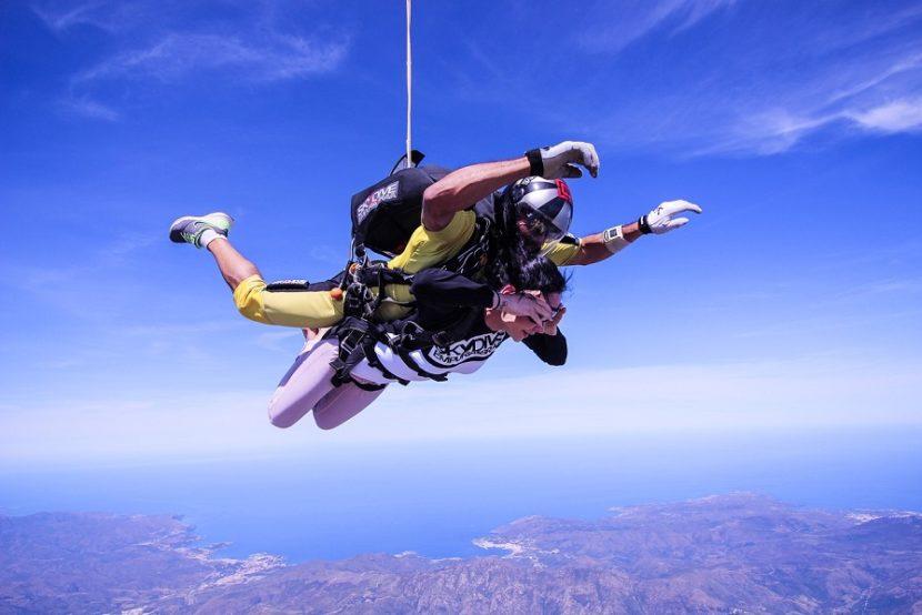 Wie wirkt eigentlich Adrenalin?