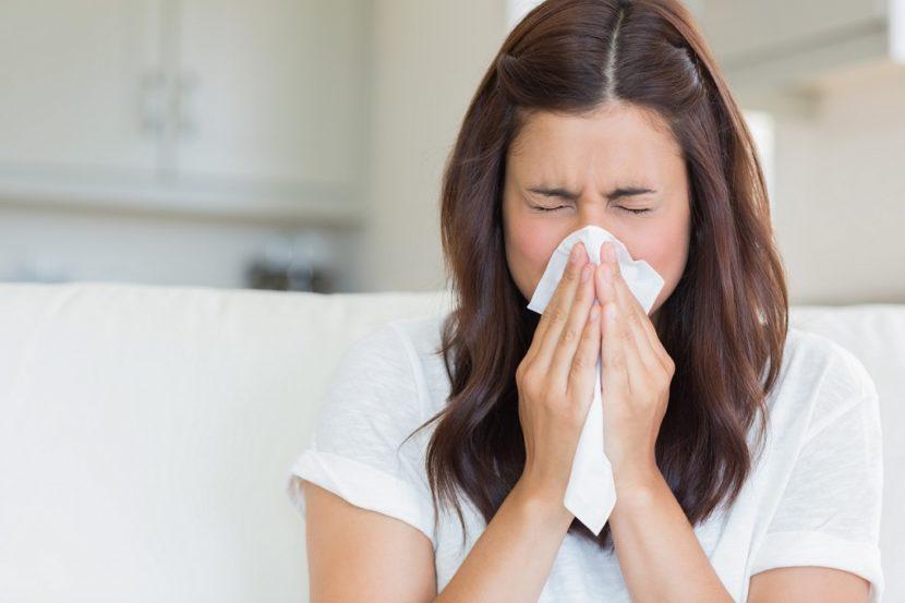Endlich wieder frei atmen: Hilfe bei einer Nasennebenhöhlenentzündung