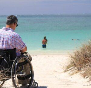 Erholung vom Alltag: Urlaub für Pflegedürftige und ihre pflegenden Angehörigen